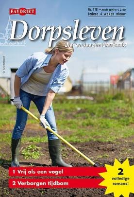 Dorpsleven 118, ePub magazine