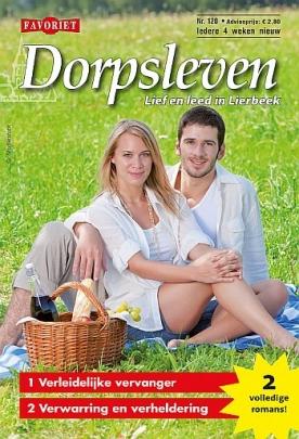 Dorpsleven 120, ePub magazine
