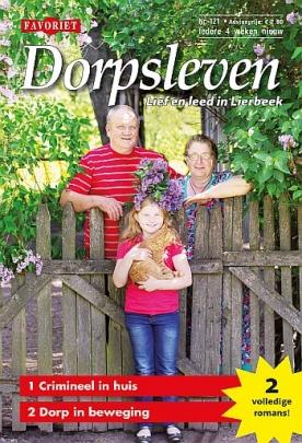 Dorpsleven 121, ePub magazine