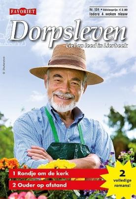 Dorpsleven 124, ePub magazine