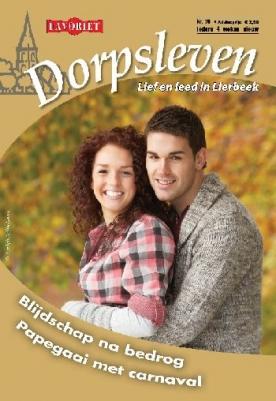 Dorpsleven 70, ePub magazine