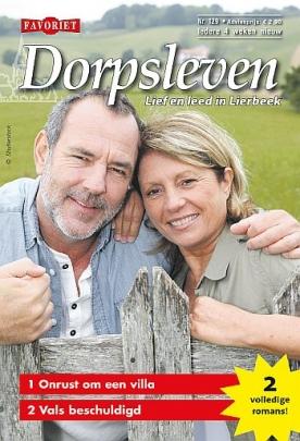 Dorpsleven 129, ePub magazine