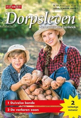 Dorpsleven 131, ePub magazine