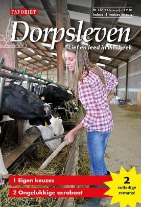 Dorpsleven 132, ePub magazine