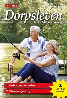 Dorpsleven 134, ePub magazine