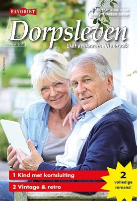 Dorpsleven 135, ePub magazine