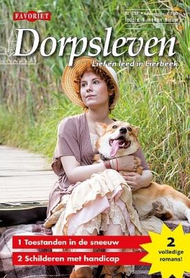 Dorpsleven 137, ePub magazine