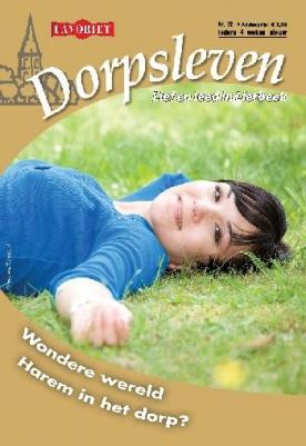 Dorpsleven 72, ePub magazine