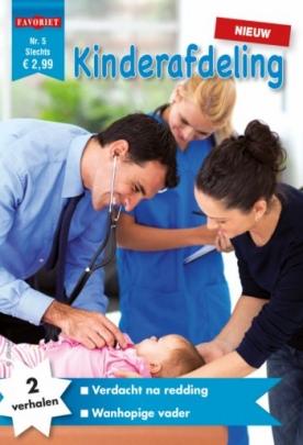 Kinderafdeling 5, ePub magazine