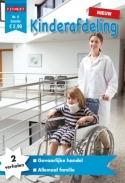 Kinderafdeling 6, ePub magazine