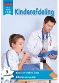 Kinderafdeling 8, ePub magazine