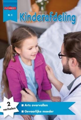 Kinderafdeling 9, ePub magazine