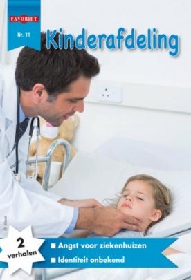 Kinderafdeling 11, ePub magazine