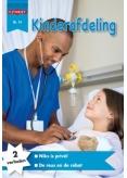 Kinderafdeling 14, ePub magazine