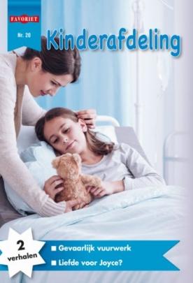 Kinderafdeling 20, ePub magazine