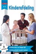 Kinderafdeling 23, ePub magazine