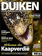 Duiken 8, iOS, Android & Windows 10 magazine