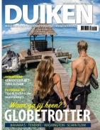 Duiken 5, iOS & Android  magazine