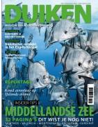 Duiken 6, iOS & Android  magazine