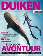 Duiken 7, iOS & Android  magazine