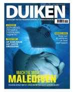 Duiken 11, iOS & Android  magazine