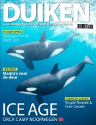 Duiken 1, iOS & Android  magazine