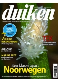 Duiken 6, iOS & Android  magazine