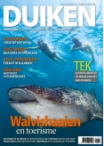 Duiken 8, iOS, Android & Windows 10 magazine
