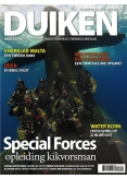Duiken 4, iOS & Android  magazine