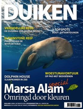 Duiken 5, iOS, Android & Windows 10 magazine