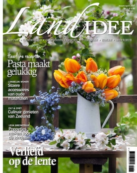 LandIdee 2, iOS, Android & Windows 10 magazine