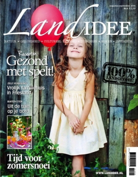 LandIdee 4, iOS, Android & Windows 10 magazine