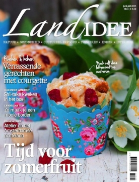 LandIdee 3, iOS, Android & Windows 10 magazine