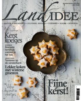 LandIdee 6, iOS & Android  magazine