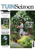 Tuinseizoen 4, iOS & Android  magazine