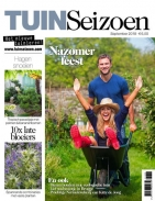Tuinseizoen 8, iOS, Android & Windows 10 magazine