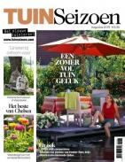 Tuinseizoen 7, iOS & Android  magazine