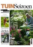 Tuinseizoen 8, iOS & Android  magazine