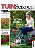 Tuinseizoen 9, iOS & Android  magazine