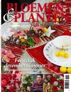 Tuinseizoen 12, iOS, Android & Windows 10 magazine