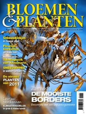 Tuinseizoen 1, iOS, Android & Windows 10 magazine