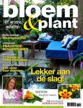 Tuinseizoen 4, iOS, Android & Windows 10 magazine