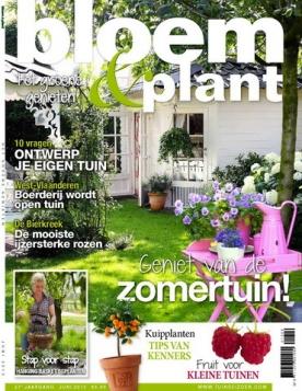Tuinseizoen 6, iOS, Android & Windows 10 magazine