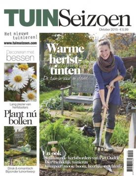 Tuinseizoen 9, iOS, Android & Windows 10 magazine