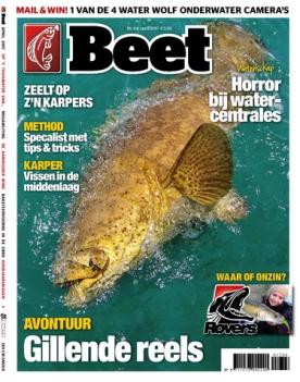 Beet 4, iOS & Android  magazine