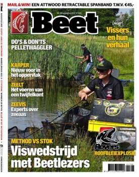 Beet 8, iOS, Android & Windows 10 magazine