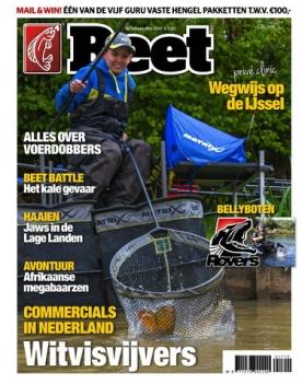 Beet 10, iOS & Android  magazine