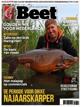 Beet 10, iOS & Android  magazine