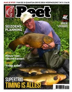 Beet 5, iOS & Android  magazine
