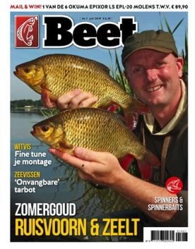 Beet 7, iOS & Android  magazine